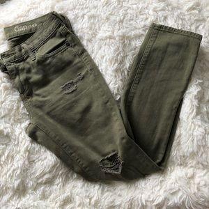 Gap Jeans - size 25